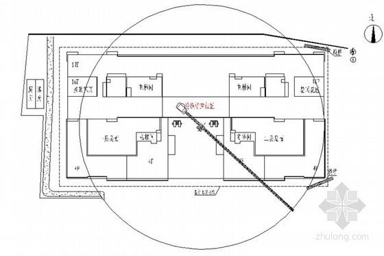 [贵州]框架剪力墙结构办公大楼施工组织设计(鲁班奖,知名国企承建)