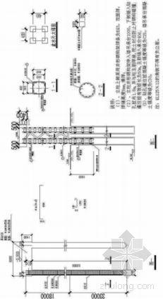浙江某住宅小区塔吊专项方案(QTZ63)