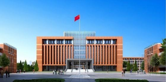[江西]中学新建会议室、阶梯教室装饰装修工程招标文件