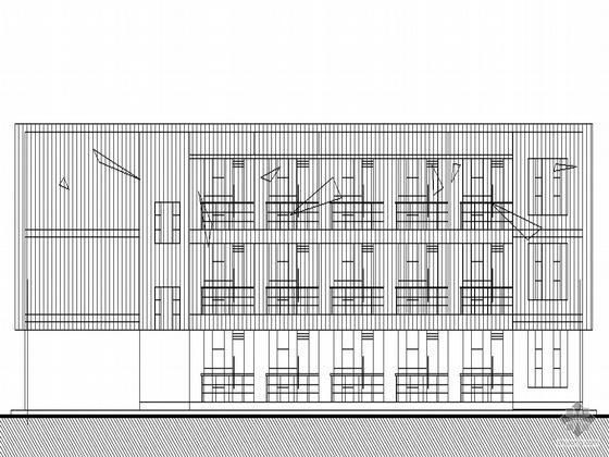 [建川]博物馆某军事馆方案设计文本及设计说明(国内知名建筑师设计)