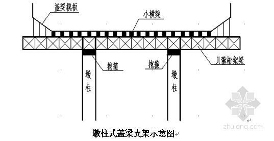 杭新景高速公路施工组织设计(投标)