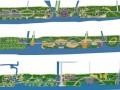 [嘉兴]城市区域河岸景观规划设计方案