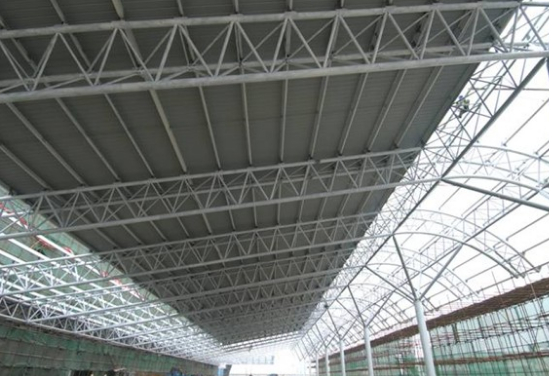 uasb设计要点资料下载-管桁架结构的设计要点