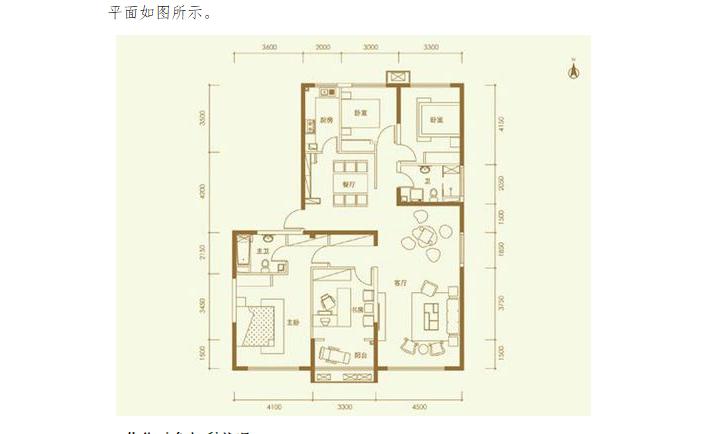 房地产评估报告