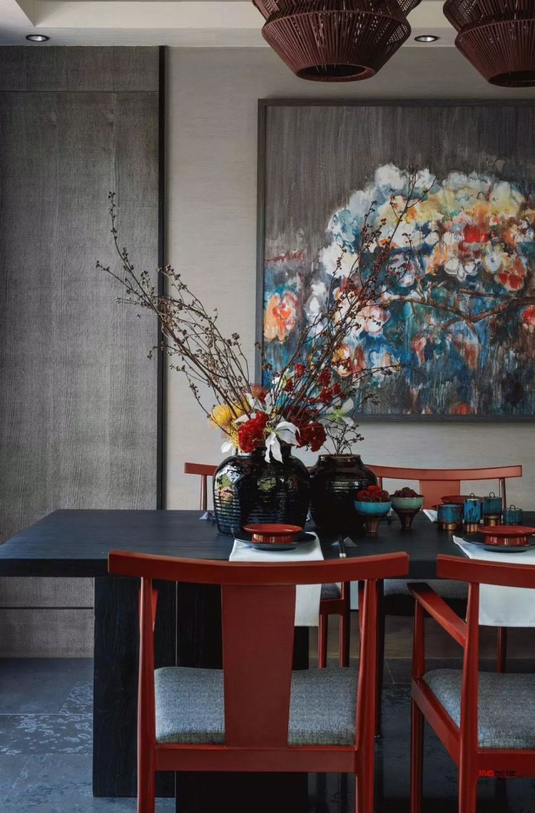 室内设计的流行趋势,你跟上了吗?_12