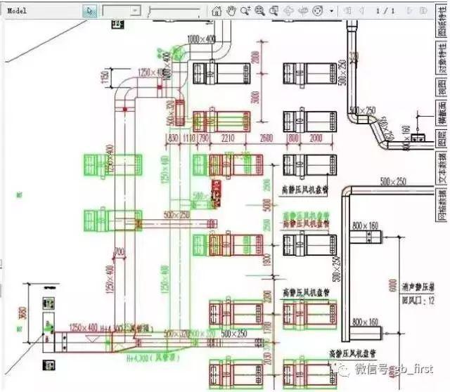 机电设计工程师的BIM设计随笔