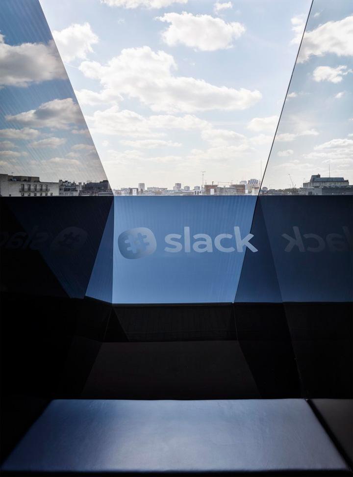 英国Slack科技公司办公室-3