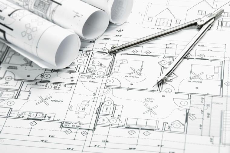 造价入门建筑施工图识图思路与技巧