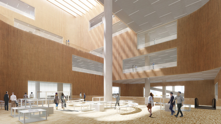 上海新型未来图书馆-5