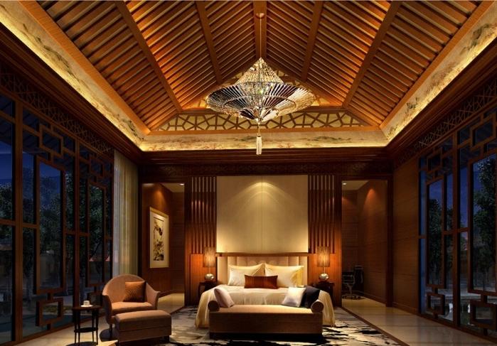 乐山酒店装修设计