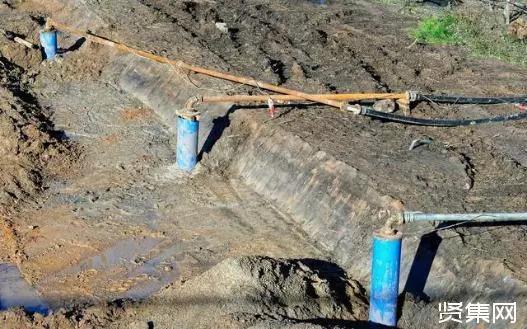 5大降水方法及降水施工方案_11