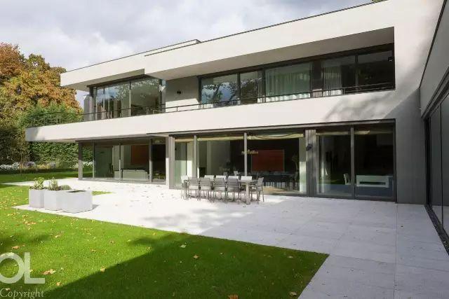 大跌眼镜|设计夫妻档居然设计出这样风格的住宅!!_15