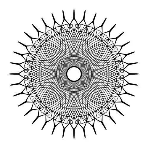 钢结构建筑设计中的数学之美_21