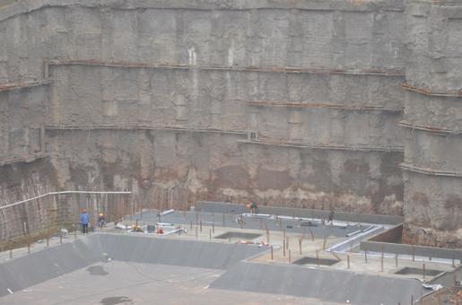 基坑支护结构设计应注意的一些问题
