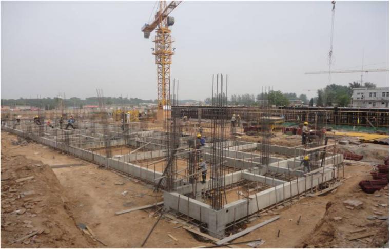 [全国]柱梁板混凝土工程量与计价(共30页)