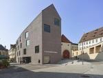 罗滕堡市图书馆,哈里斯