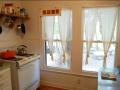 欧式古朴原木风住宅室内装修设计实景图(25张)