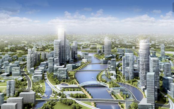 市政给排水管道交叉问题及解决方法