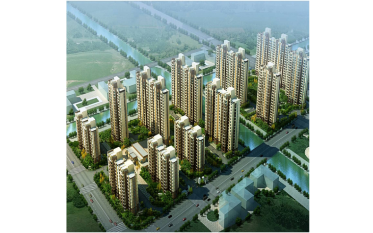 住宅楼工程绿色施工专项方案