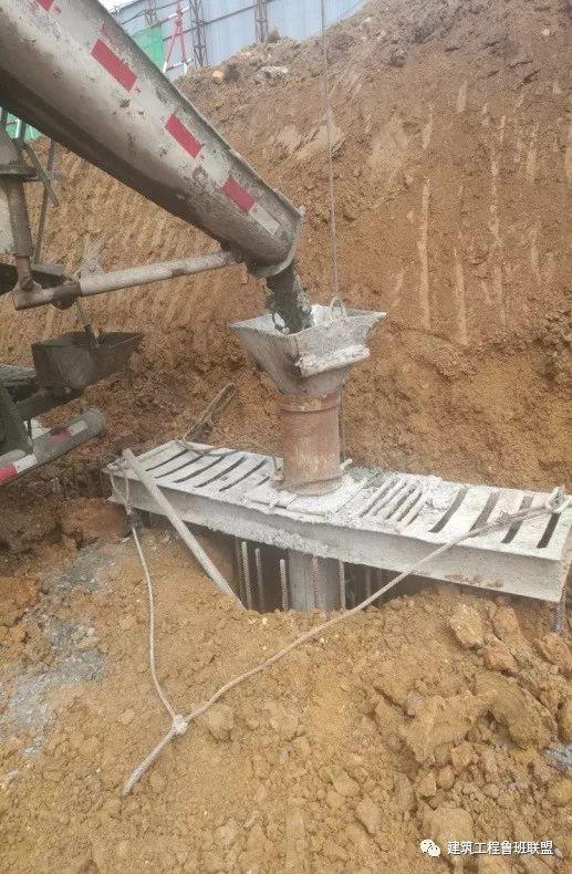 """深基坑""""样板工程""""如何做?来城建北方现场看一看!_11"""