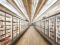 清新而前卫,让人产生购物欲望的萨诺普洛斯超市