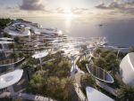 """CAA公布马尔代夫临空经济区设计方案,构建空中的""""海洋天堂"""""""