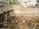 深基坑各类型支护讲解水泥挡土墙及排桩与板墙式培训讲义