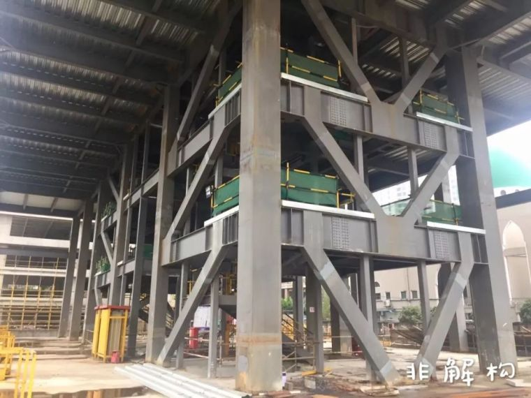 装配式要求下的百米办公楼结构体系_15