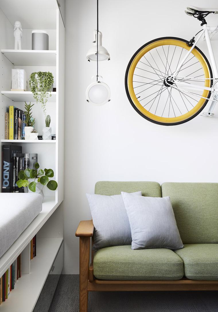 澳大利亚TypeStreet公寓-2
