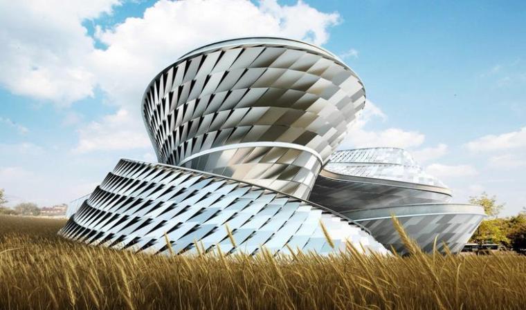 民用与工业建筑不同构造类型对工程造价影响参数最全汇总,收藏!