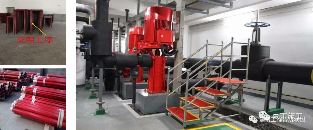 结构、装修、水电安装施工工艺标准45条!创优就靠它了_50