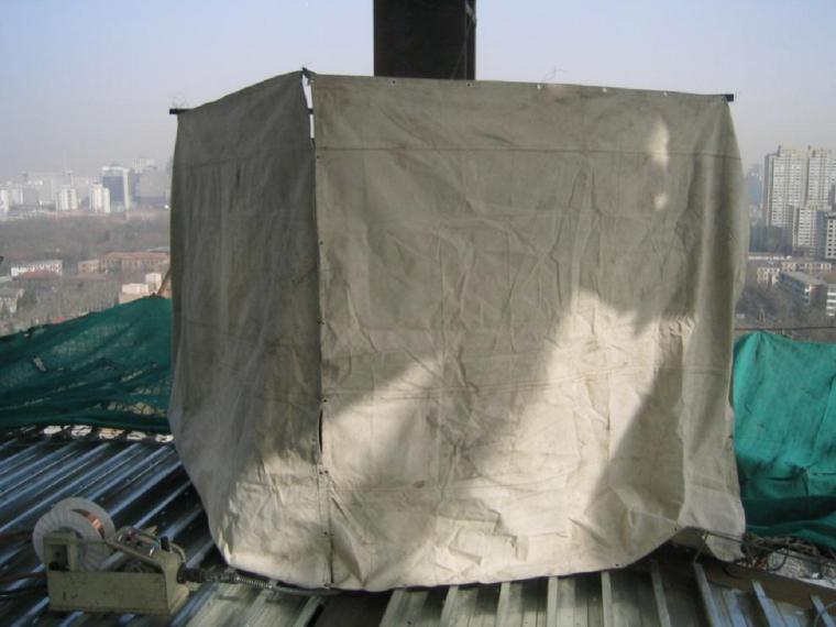 [阜阳]碧桂园混凝土框架结构商业建筑绿色施工方案(33页)