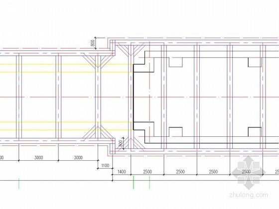 [山东]10米深基坑拉森钢板桩加钢支撑支护施工方案(含计算书)