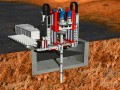 [四川]大(一)型水电站泄水建筑物系统工程施工组织设计920页(附CAD图纸100余张)