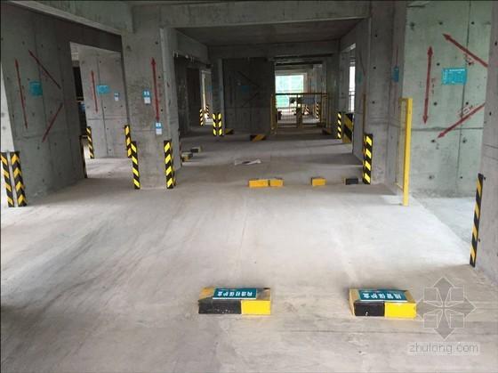 [河南]大型建企安置房社区项目标准化管理观摩会照片(大量图片)