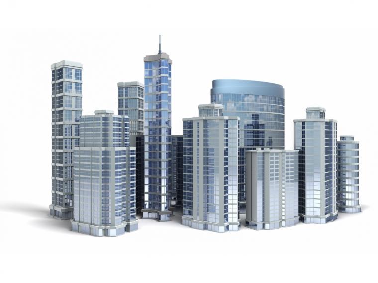 建筑设计阶段与出图深度