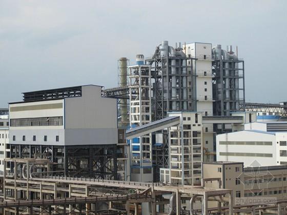 [内蒙]300万吨氧化铝项目桩基工程招标文件
