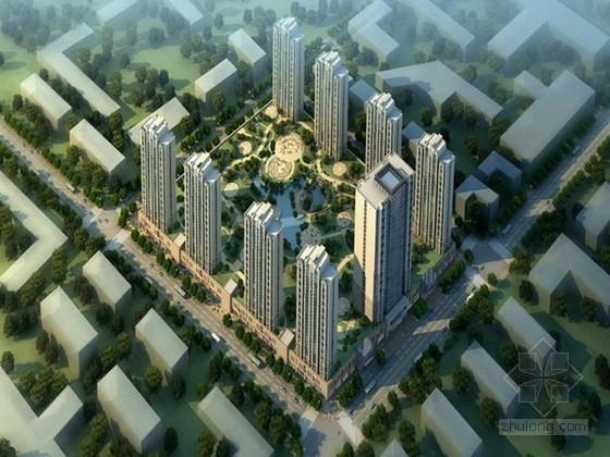 [福建]超高层大型群体住宅楼工程监理实施细则(142页 32栋建筑)