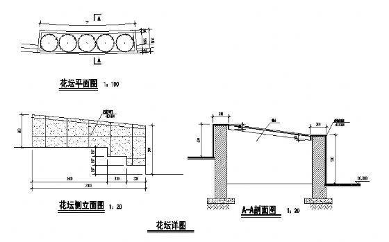 花坛详图-4