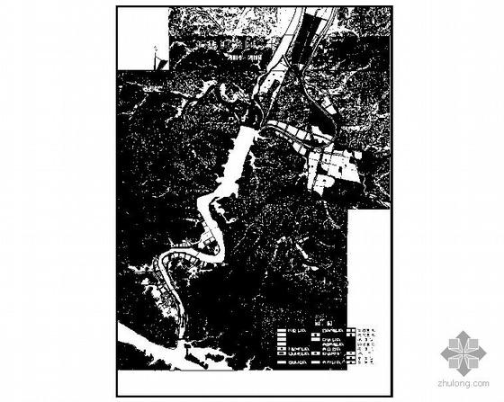 安徽省县城规划图纸