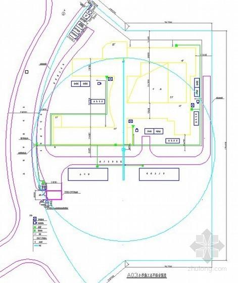 [广州]配套学校施工组织设计(框架)