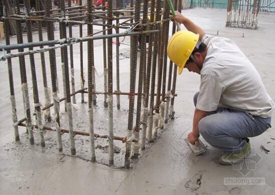 [河北]框架结构住宅项目工程创优施工方案