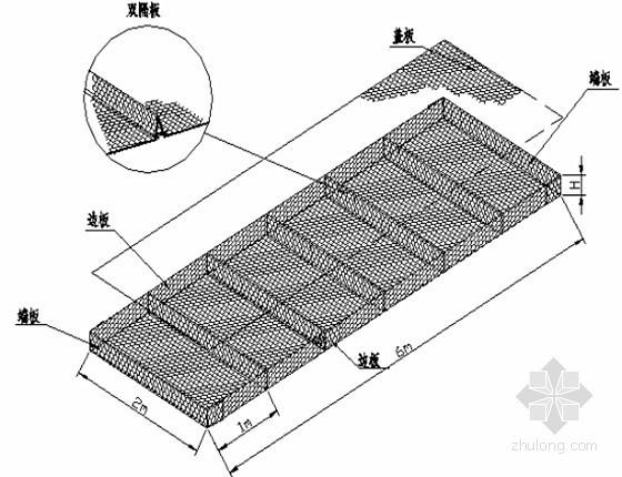 [湖北]泄洪涵工程施工方案(钢筋混凝土箱涵)