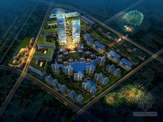 [廣東]產業園規劃及單體設計方案文本