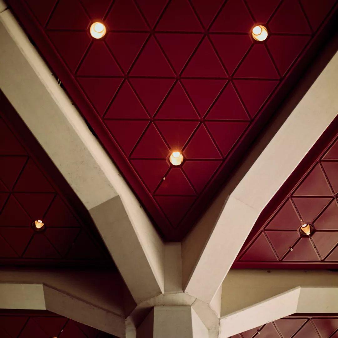 建筑遗产|柏林泰格尔机场列入文物保护建筑清单_13