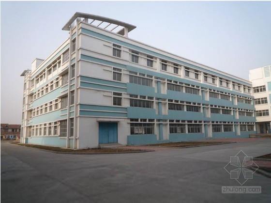[广东]工业厂区10/0.4KV配电变配电工程预算书(含图纸)