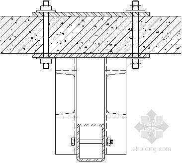 铝板、玻璃幕墙施工技术交底