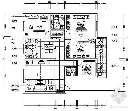 家居装修设计图