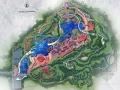 [新疆]科幻动感青少年科技园活动区景观规划设计方案