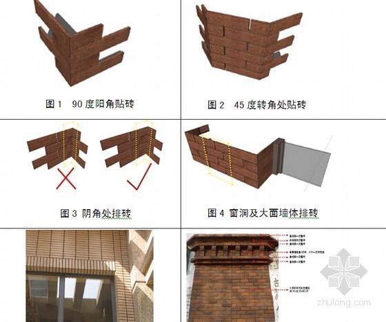 房屋建筑工程标准做法及禁止做法汇总